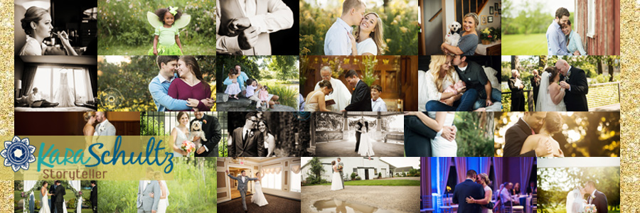 Kara Schultz Wedding Photography – Chicago, Milwaukee, Madison and Beyond logo